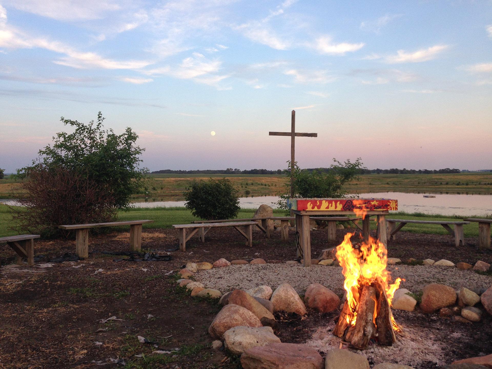 christ church springfield